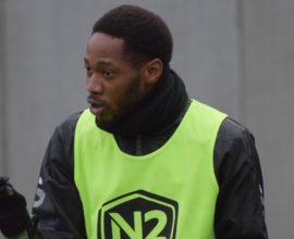 Moussa Diarra paris 13 atletico