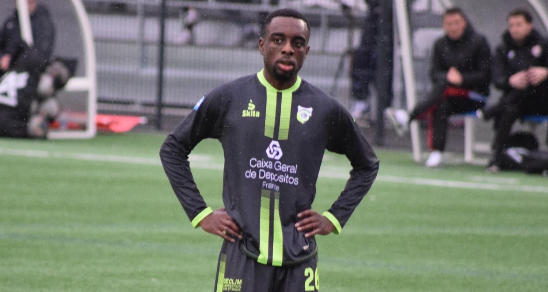 Dylan Nzeza Paris 13 Atletico