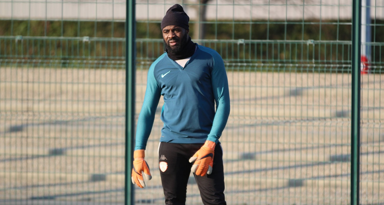Germain Sanou Paris 13 Atletico
