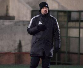 Toufik Hamdaoui - Paris 13 Atletico