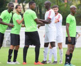 Paris 13 Atletico - Red Star FC