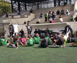 U15 Régionaux Paris 13 Atletico