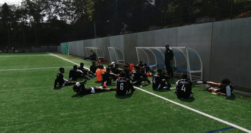 U20 Elite 1 - Paris 13 Atletico