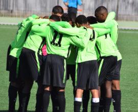 Paris 13 Atletico - équipes de jeunes