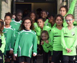 Paris 13 Atletico - féminines