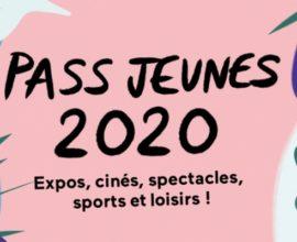 Pass Jeunes 2020