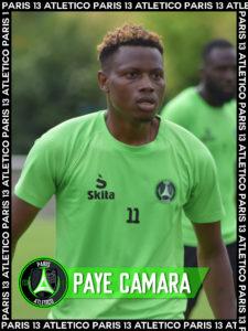 Abdoulaye Paye Camara