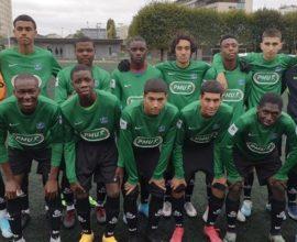 U18 Départemental 1 - Paris 13 Atletico