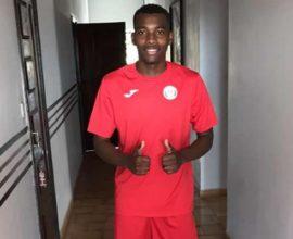 Abdoulmadjid Hassani - Paris 13 Atletico