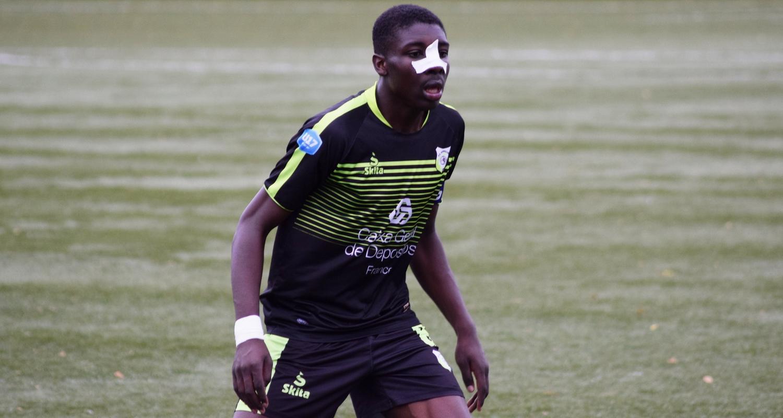 Gabriel Paris 13 Atletico