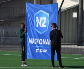 National 2 - Paris 13 Atletico